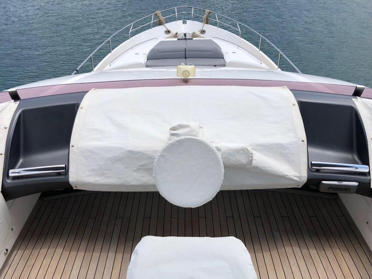 2013 PRINCESS YACHTS Princess 82MY Motor Yacht 2784055