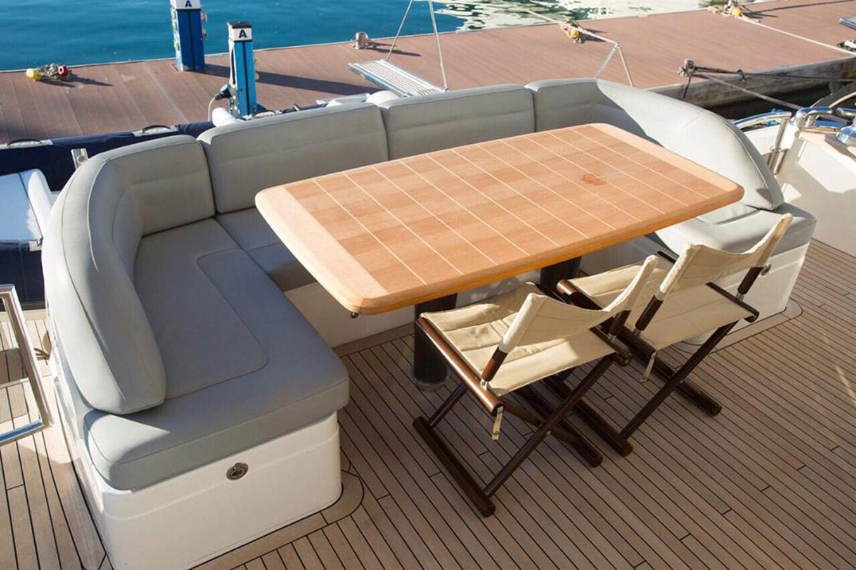 2013 PRINCESS YACHTS Princess 82MY Motor Yacht 2784060