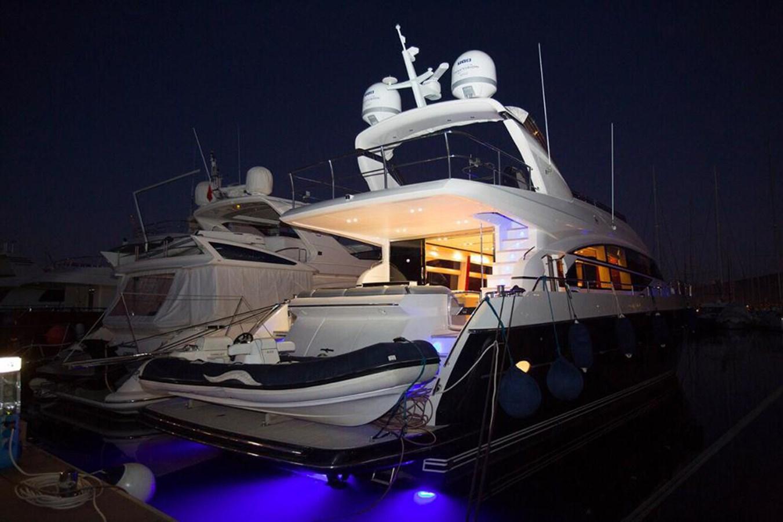 2013 PRINCESS YACHTS Princess 82MY Motor Yacht 2784063