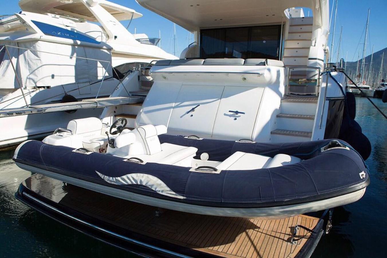 2013 PRINCESS YACHTS Princess 82MY Motor Yacht 2784065