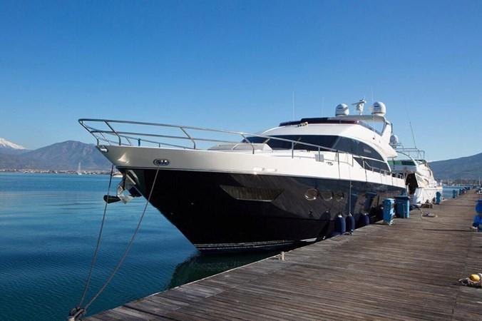 2013 PRINCESS YACHTS Princess 82MY Motor Yacht 2784026