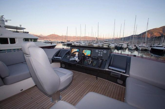 2013 PRINCESS YACHTS Princess 82MY Motor Yacht 2784037