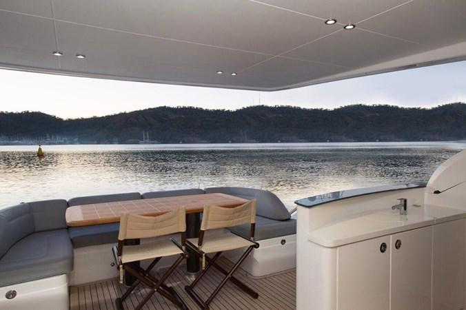 2013 PRINCESS YACHTS Princess 82MY Motor Yacht 2784046