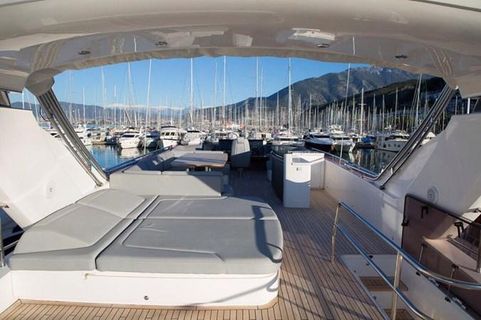 2013 PRINCESS YACHTS Princess 82MY Motor Yacht 2784053