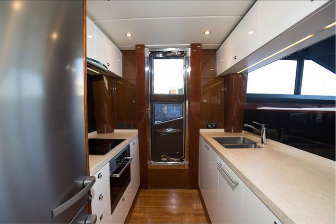 2013 PRINCESS YACHTS Princess 82MY Motor Yacht 2784056