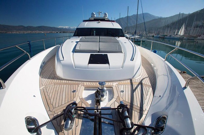 2013 PRINCESS YACHTS Princess 82MY Motor Yacht 2784058