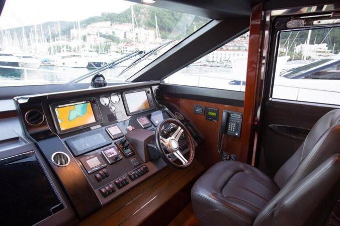 2013 PRINCESS YACHTS Princess 82MY Motor Yacht 2784059
