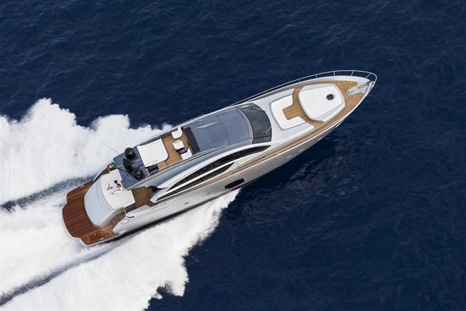2016 PERSHING 82 Express Motor Yacht 2785744