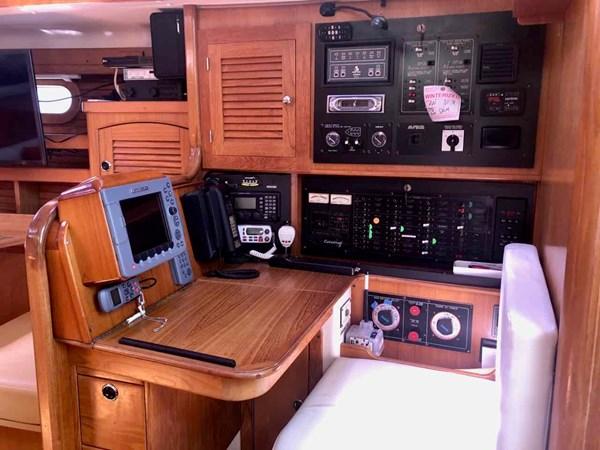 Catalina 470 - Beckoning -  - 88 2001 CATALINA 470 Sloop 2785820