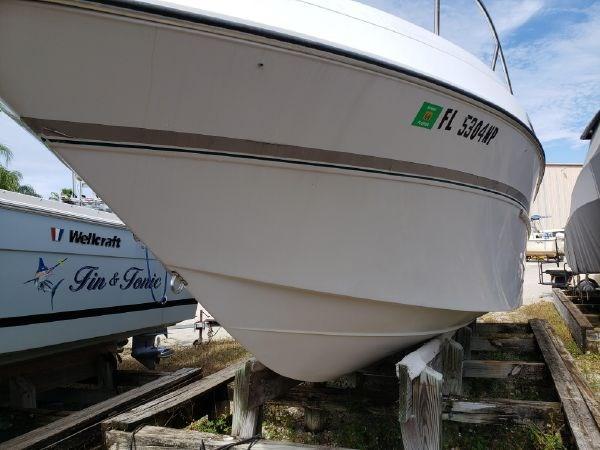 1997 FOUR WINNS 258 Vista Cruiser 2787699