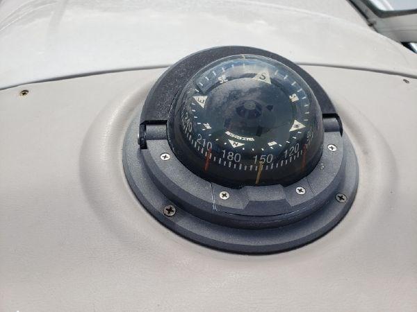 1997 FOUR WINNS 258 Vista Cruiser 2787709