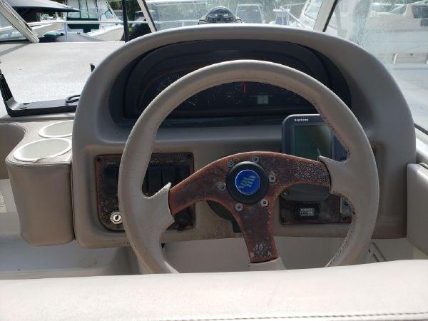 1997 FOUR WINNS 258 Vista Cruiser 2787721