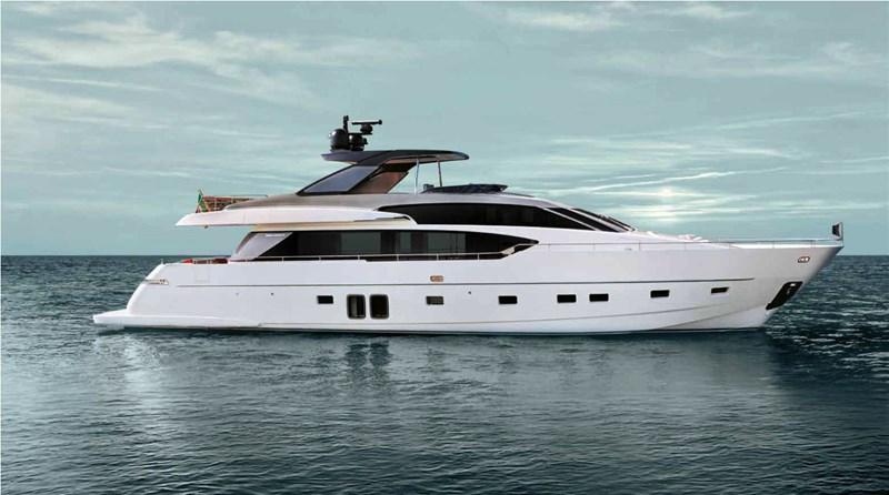 Sanlorenzo SL86_1 2020 SANLORENZO  Motor Yacht 2788108