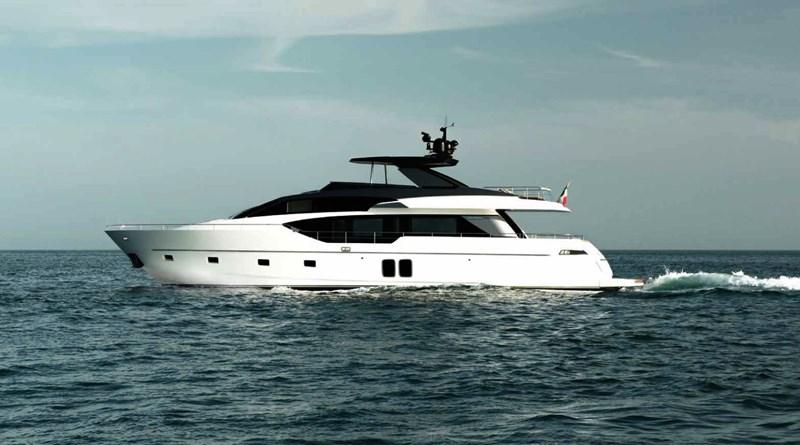 Sanlorenzo SL86_2 2020 SANLORENZO  Motor Yacht 2788110