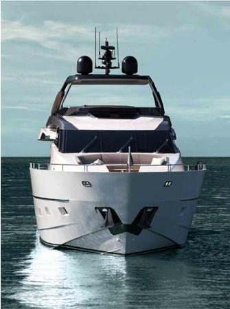 Sanlorenzo SL86_3 2020 SANLORENZO  Motor Yacht 2788113