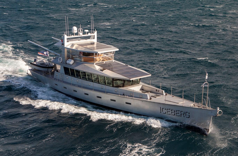 FPB 97 2014 CIRCA MARINE FPB 97 Motor Yacht 2788360