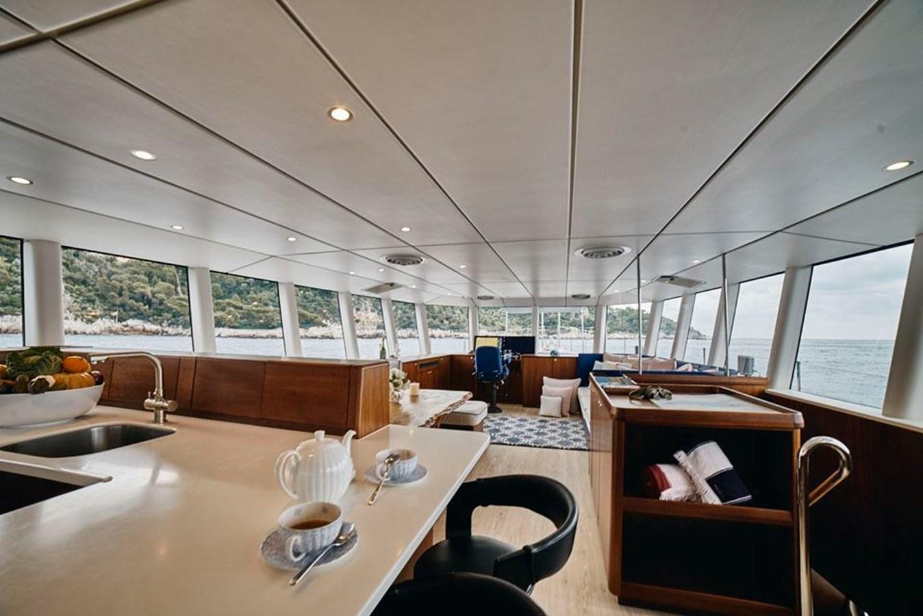 fpb-97-2 2014 CIRCA MARINE FPB 97 Motor Yacht 2788361