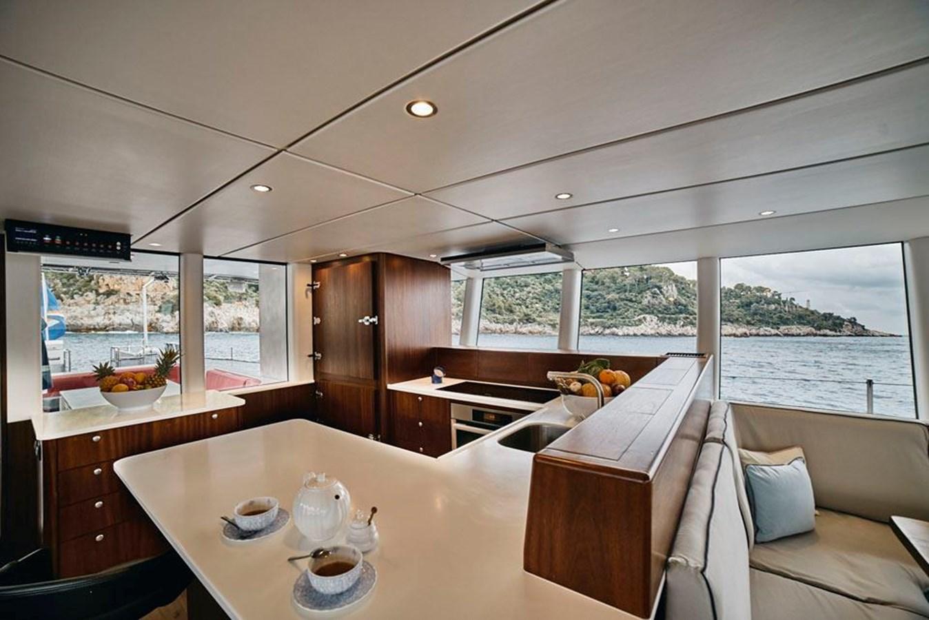 fpb-97-10 2014 CIRCA MARINE FPB 97 Motor Yacht 2788369