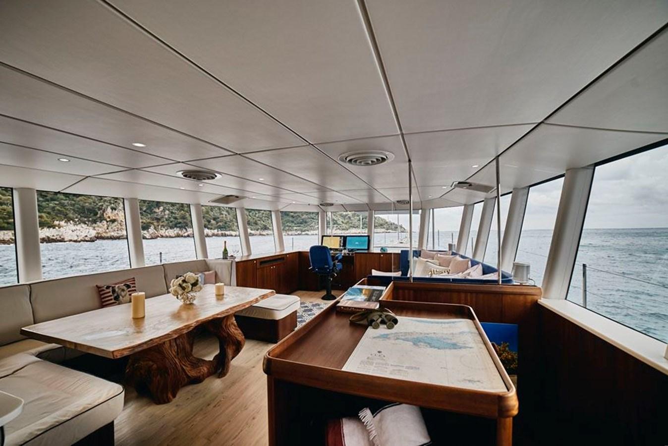 fpb-97-13 2014 CIRCA MARINE FPB 97 Motor Yacht 2788372