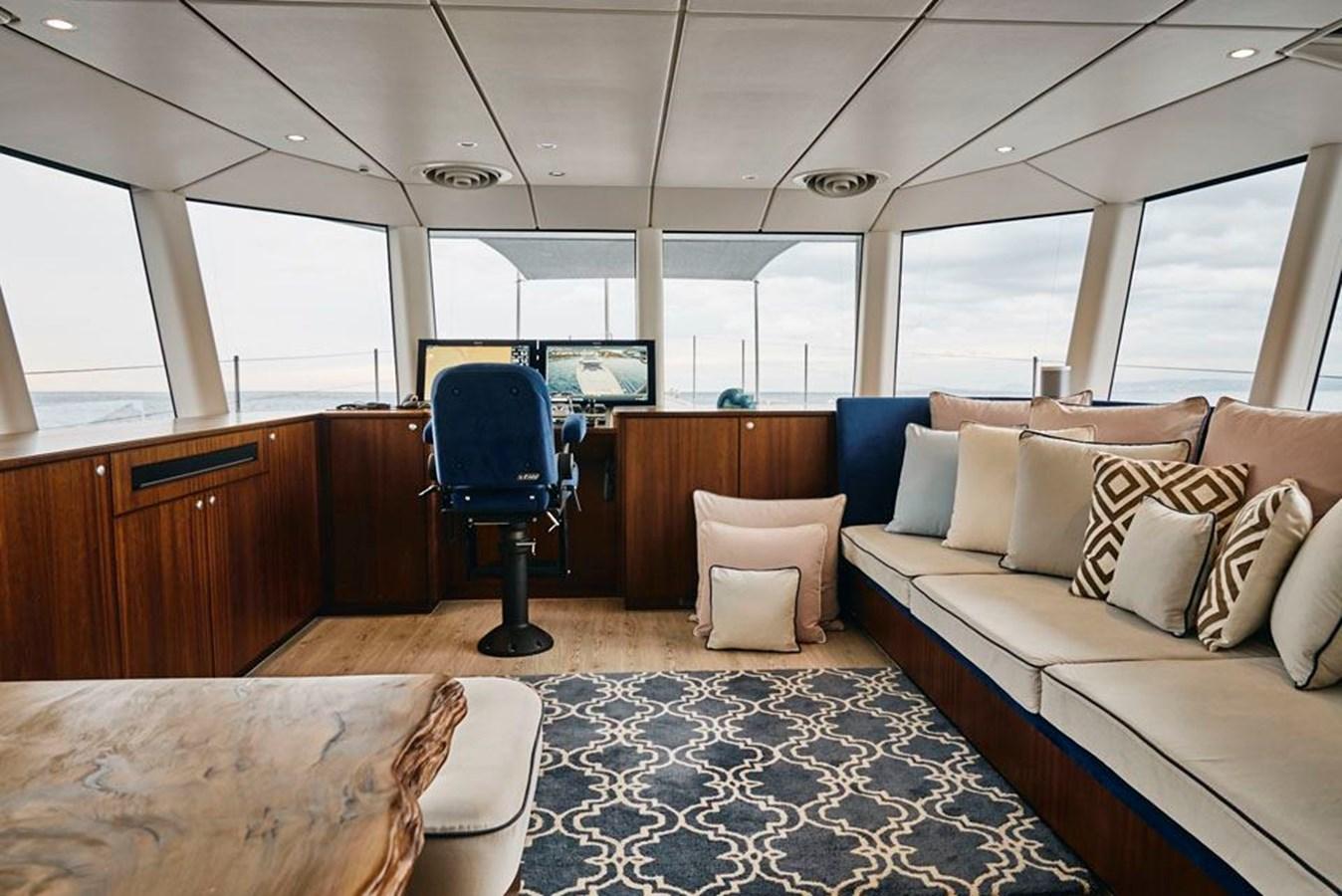 fpb-97-15 2014 CIRCA MARINE FPB 97 Motor Yacht 2788374