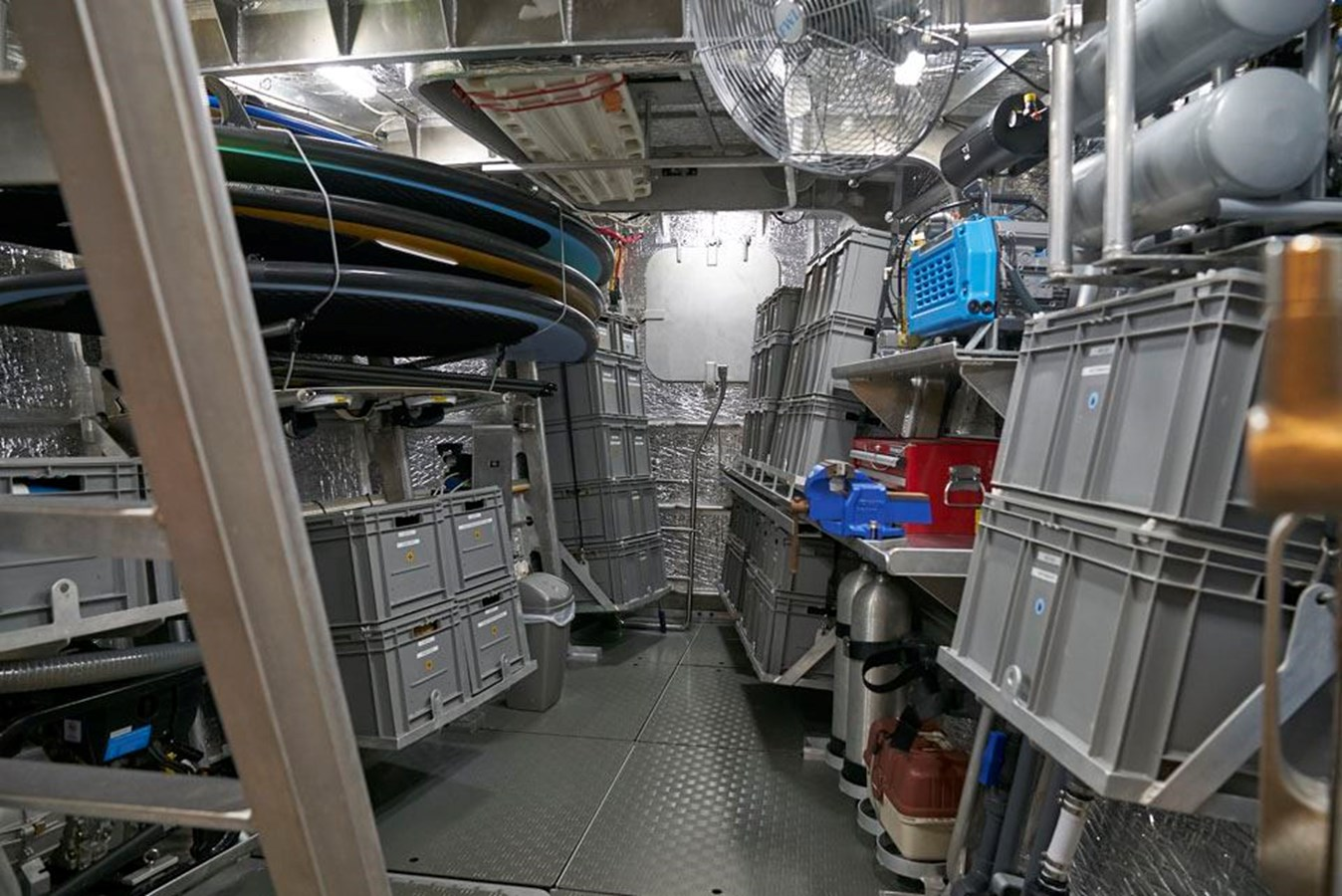 fpb-97-39 2014 CIRCA MARINE FPB 97 Motor Yacht 2788398