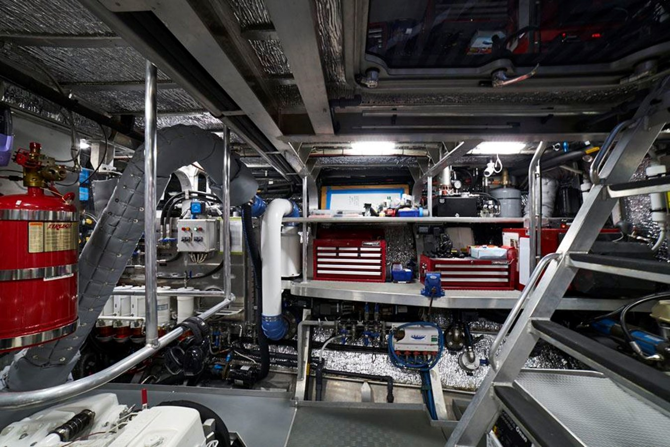 fpb-97-54 2014 CIRCA MARINE FPB 97 Motor Yacht 2788413