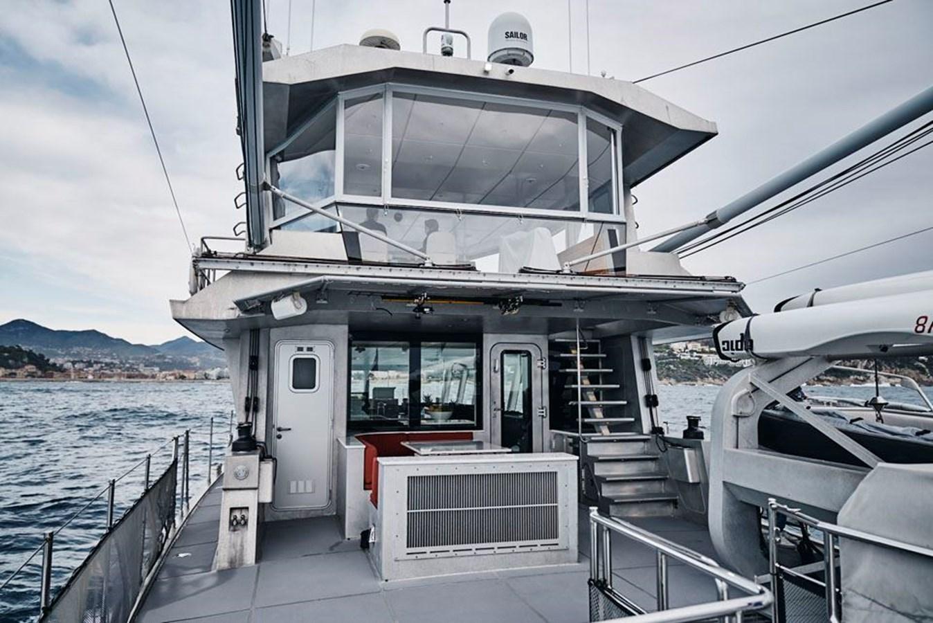 fpb-97-60 2014 CIRCA MARINE FPB 97 Motor Yacht 2788419