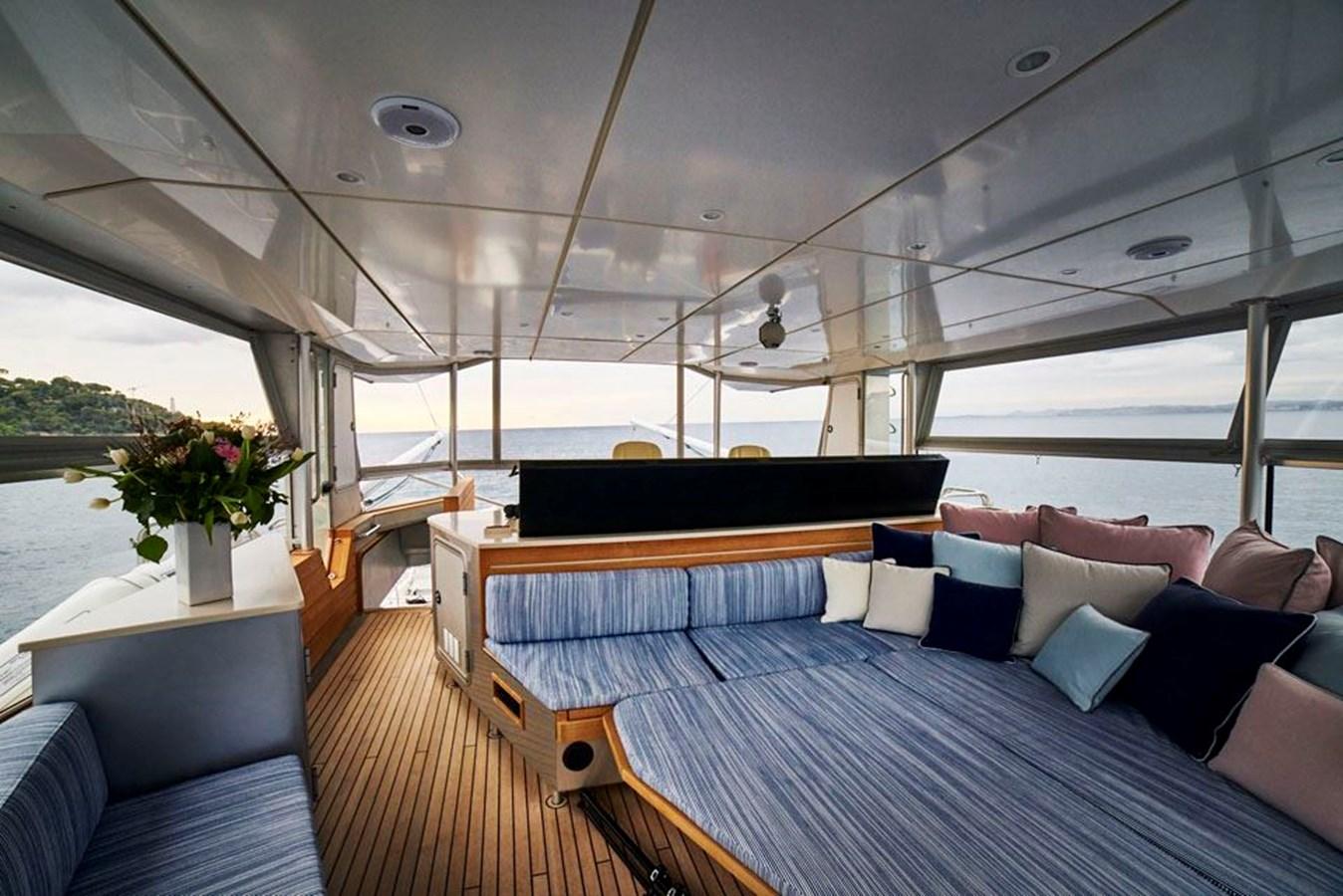fpb-97-65 2014 CIRCA MARINE FPB 97 Motor Yacht 2788424
