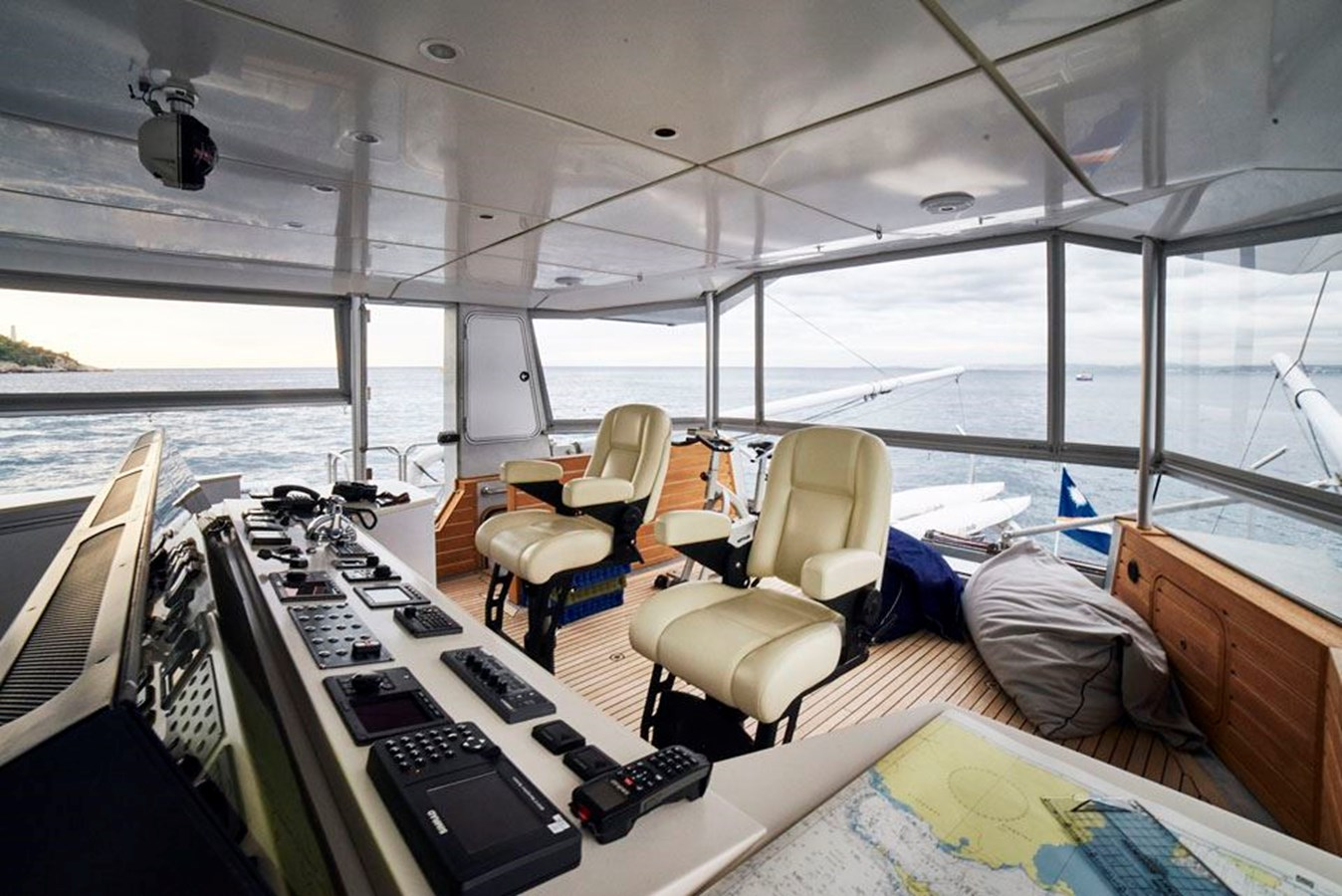 fpb-97-66 2014 CIRCA MARINE FPB 97 Motor Yacht 2788425