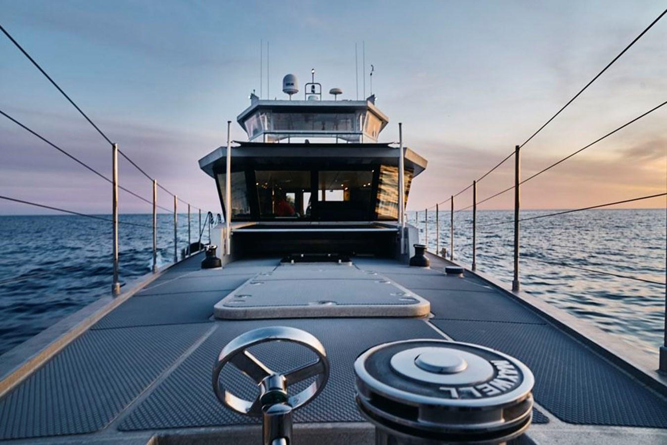 fpb-97-73 2014 CIRCA MARINE FPB 97 Motor Yacht 2788433