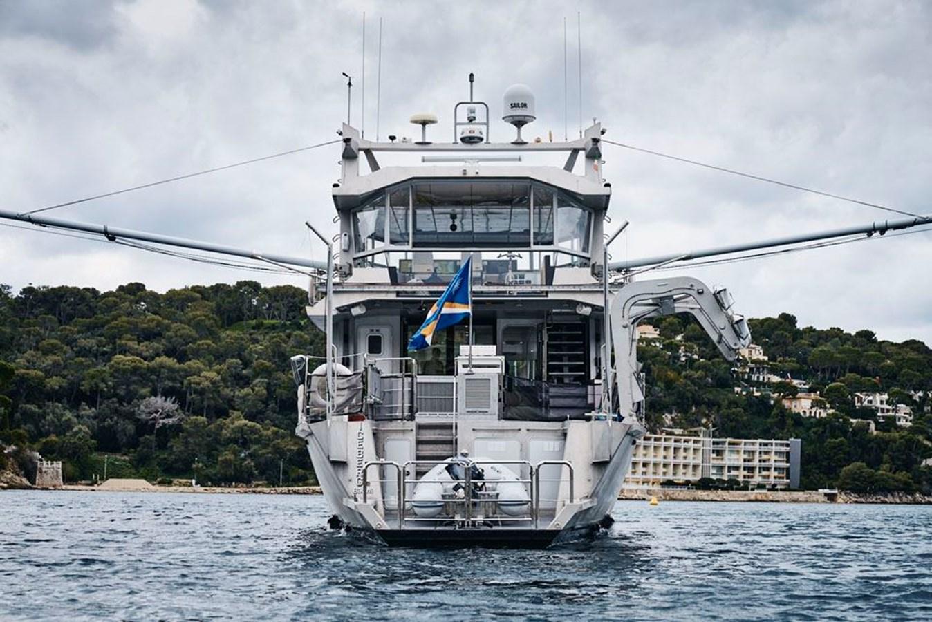 fpb-97-77 2014 CIRCA MARINE FPB 97 Motor Yacht 2788437