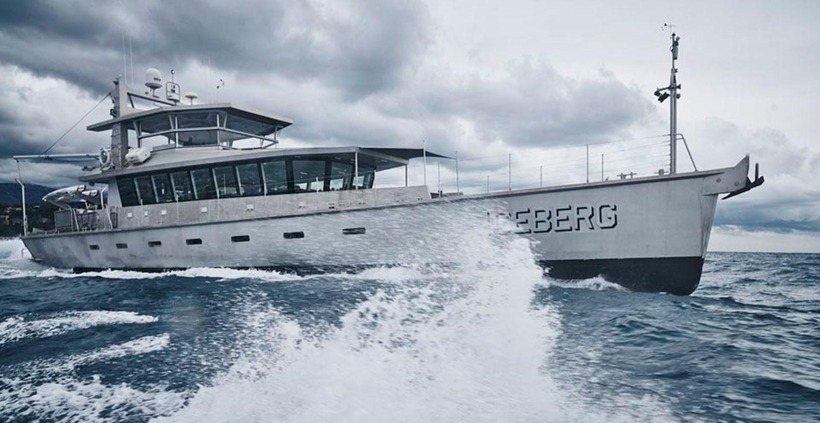 fpb-97-78 2014 CIRCA MARINE FPB 97 Motor Yacht 2788438