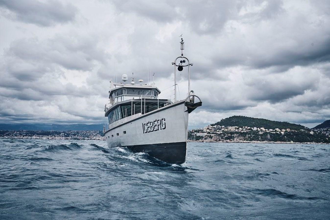 fpb-97-79 2014 CIRCA MARINE FPB 97 Motor Yacht 2788439