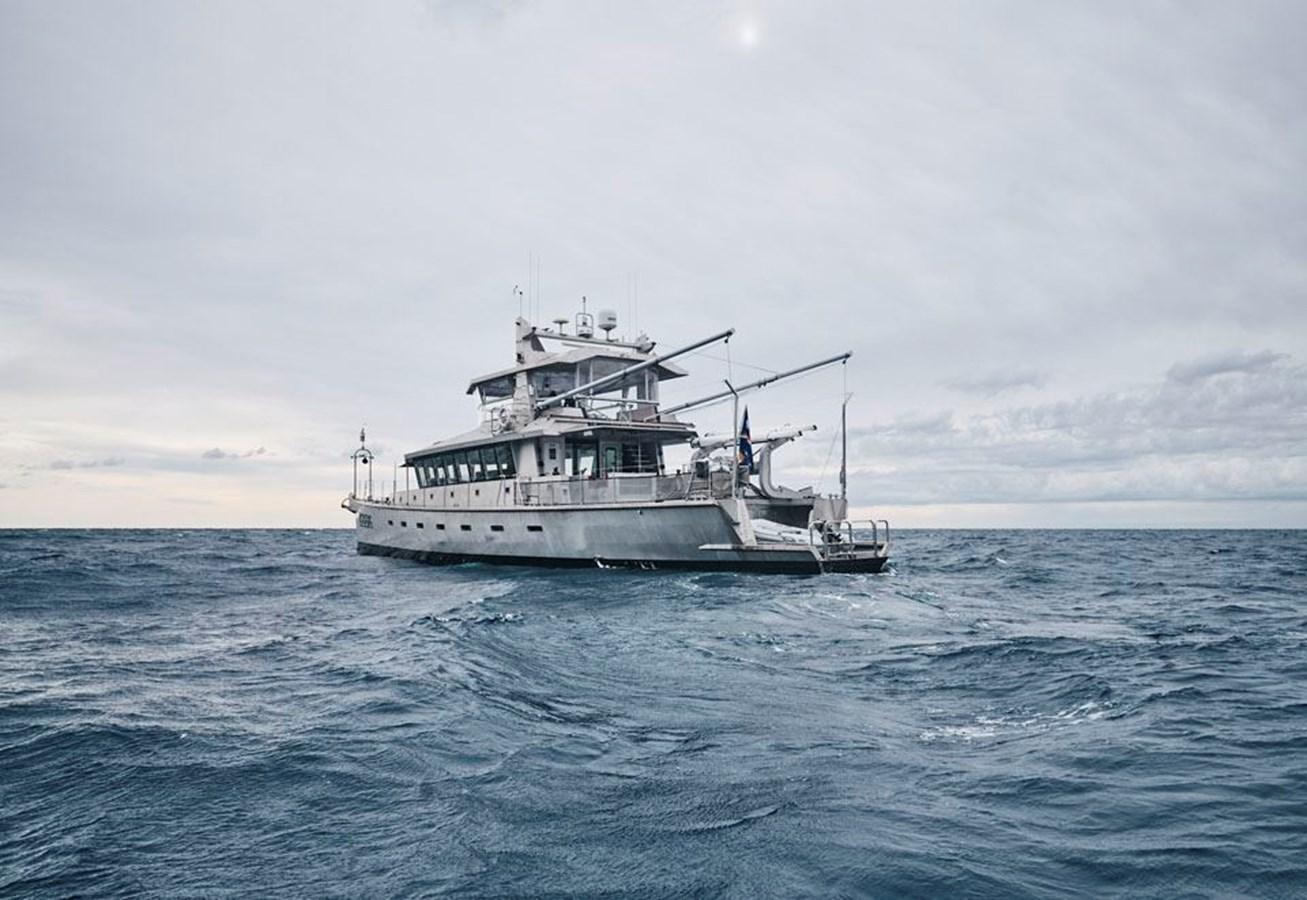 fpb-97-81 2014 CIRCA MARINE FPB 97 Motor Yacht 2788441