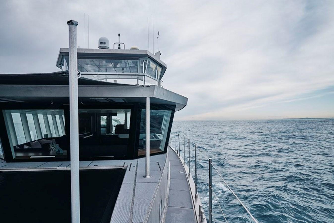 fpb-97-87 2014 CIRCA MARINE FPB 97 Motor Yacht 2788447