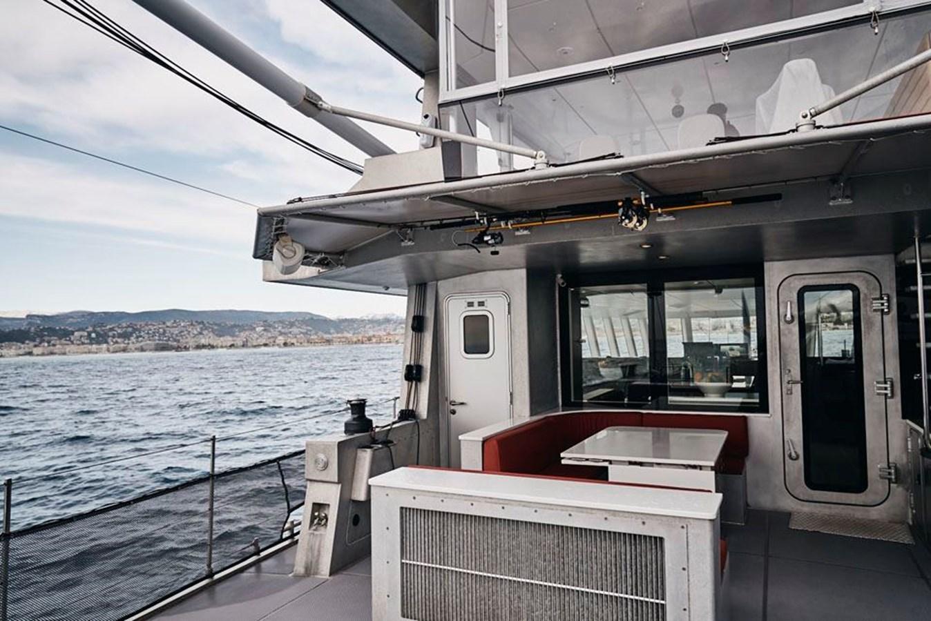 fpb-97-88 2014 CIRCA MARINE FPB 97 Motor Yacht 2788448