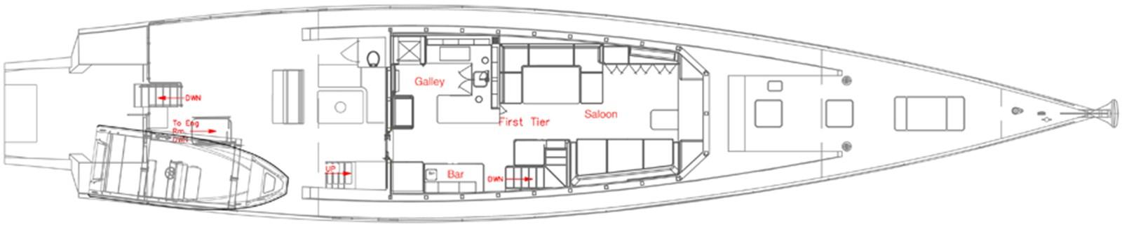 fpb-97-layout-1 2014 CIRCA MARINE FPB 97 Motor Yacht 2788453
