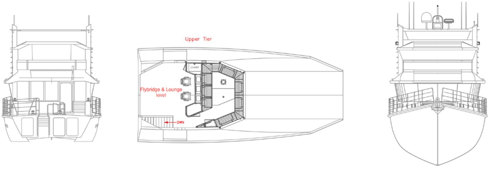 fpb-97-layout-3 2014 CIRCA MARINE FPB 97 Motor Yacht 2788455