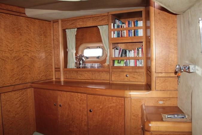 1992 SOUTHAMPTON YACHT SERVICES  Cruising Ketch 2802349