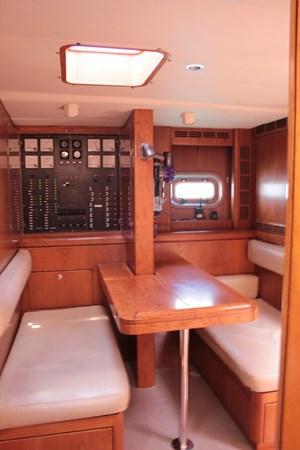 1992 SOUTHAMPTON YACHT SERVICES  Cruising Ketch 2802352