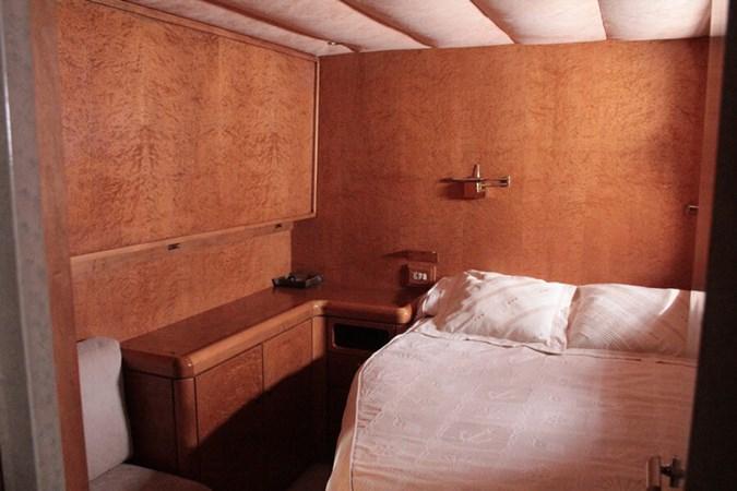1992 SOUTHAMPTON YACHT SERVICES  Cruising Ketch 2802358