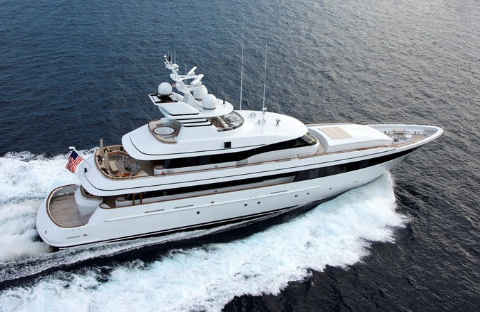 EXCELLENCE Main 2001 FEADSHIP  Motor Yacht 2794869