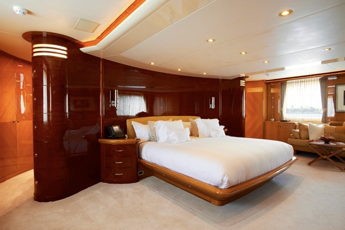 EXCELLENCE_Master 2001 FEADSHIP  Motor Yacht 2794870
