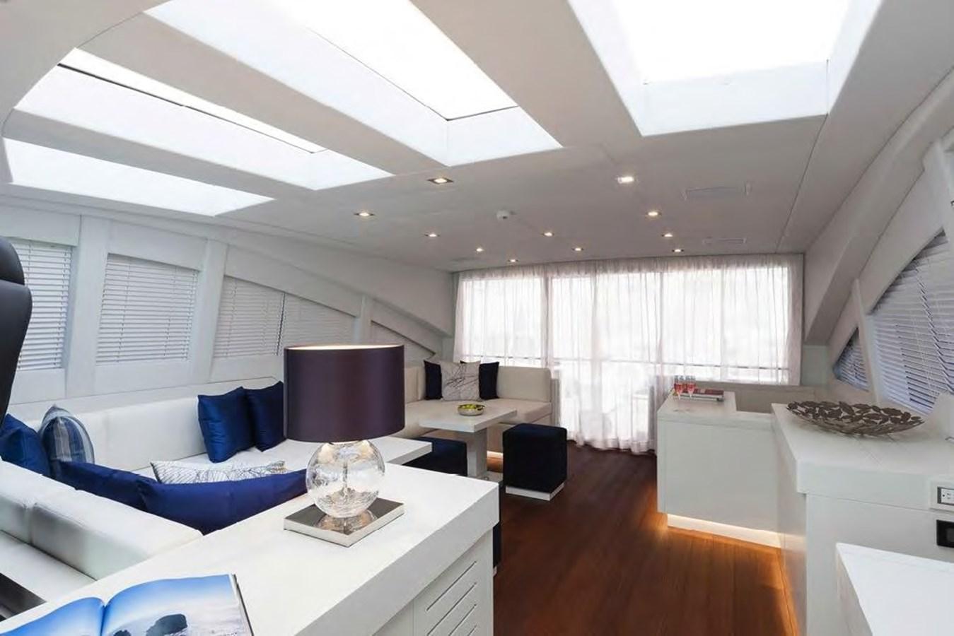 2018 Overmarine Group  Motor Yacht 2790601