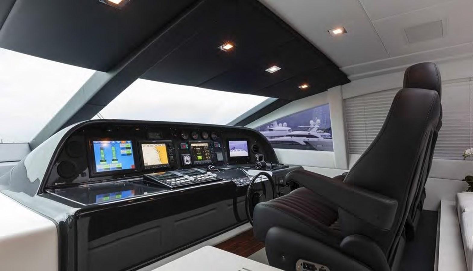 2018 Overmarine Group  Motor Yacht 2790602