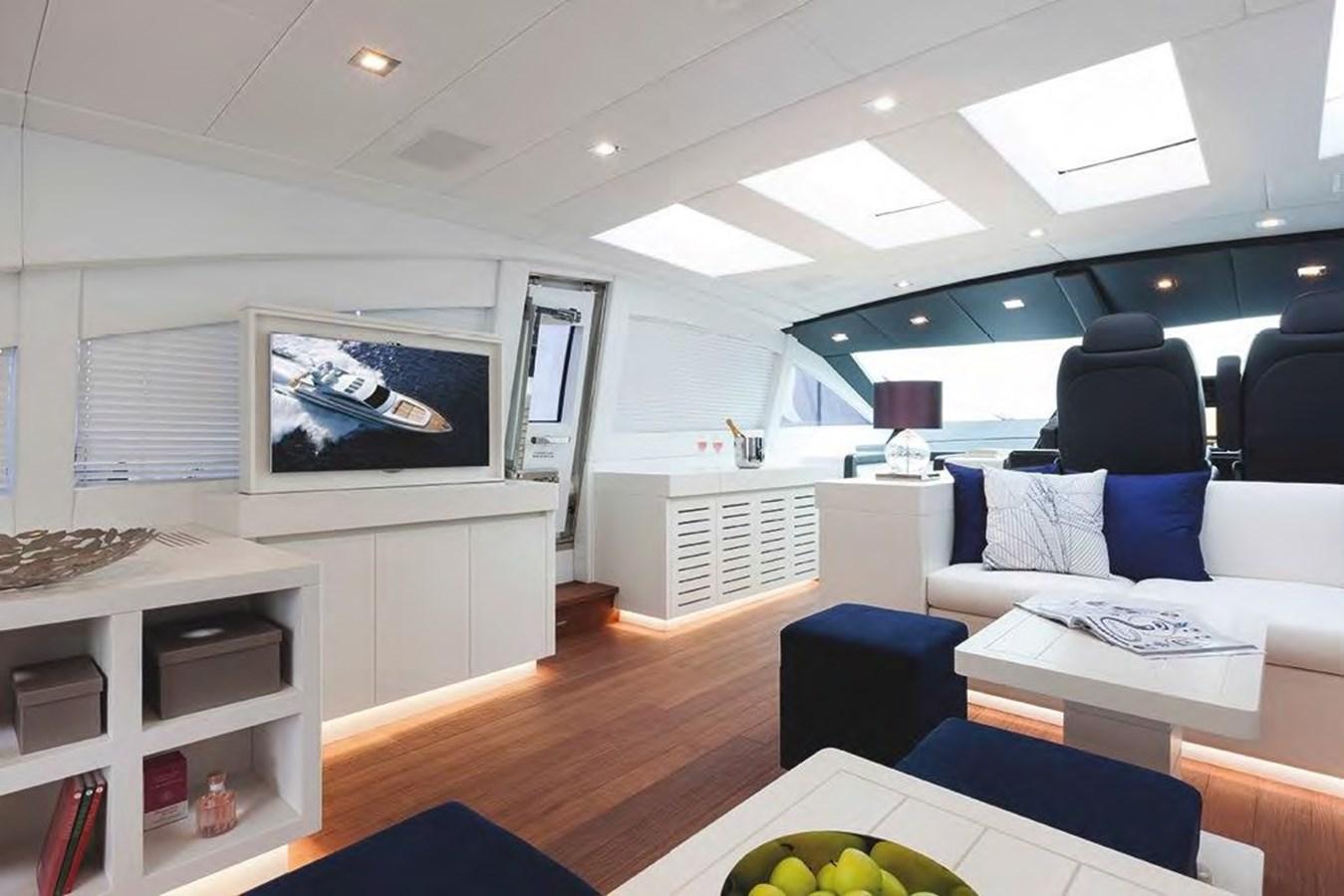 2018 Overmarine Group  Motor Yacht 2790603