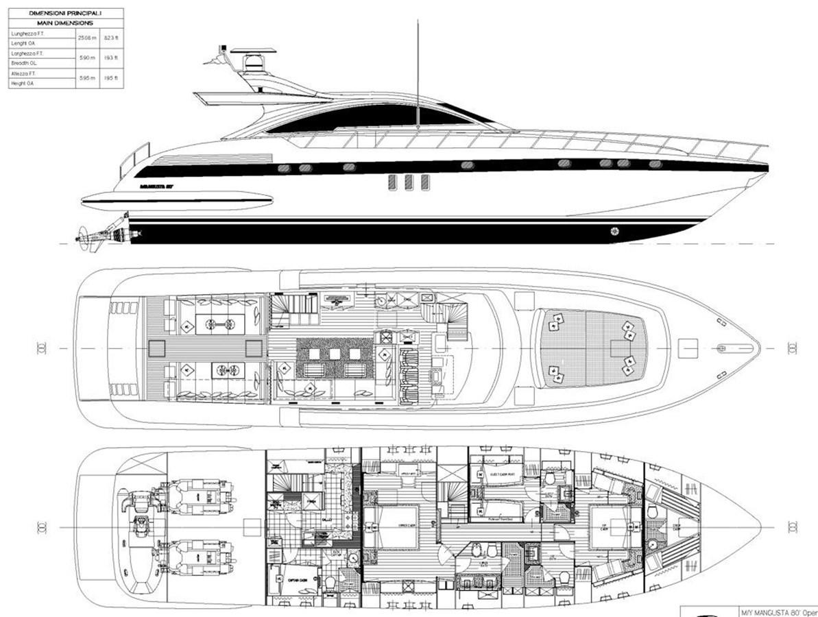 MY TOY GA 2018 Overmarine Group  Motor Yacht 2794802
