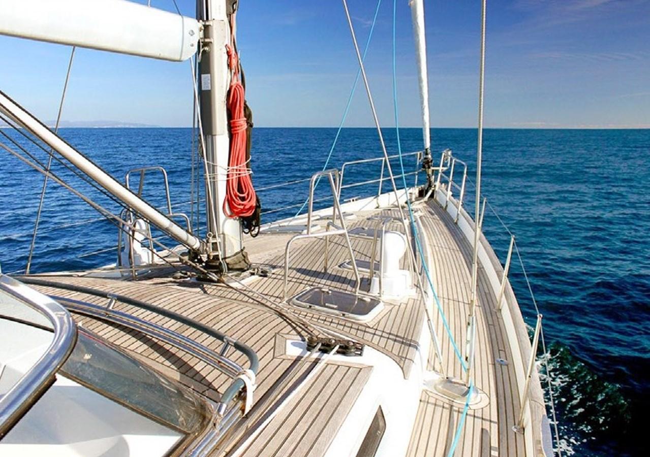 Campeon_Page_2 Pic 3 2006 BENETEAU  Cruising Sailboat 2791984