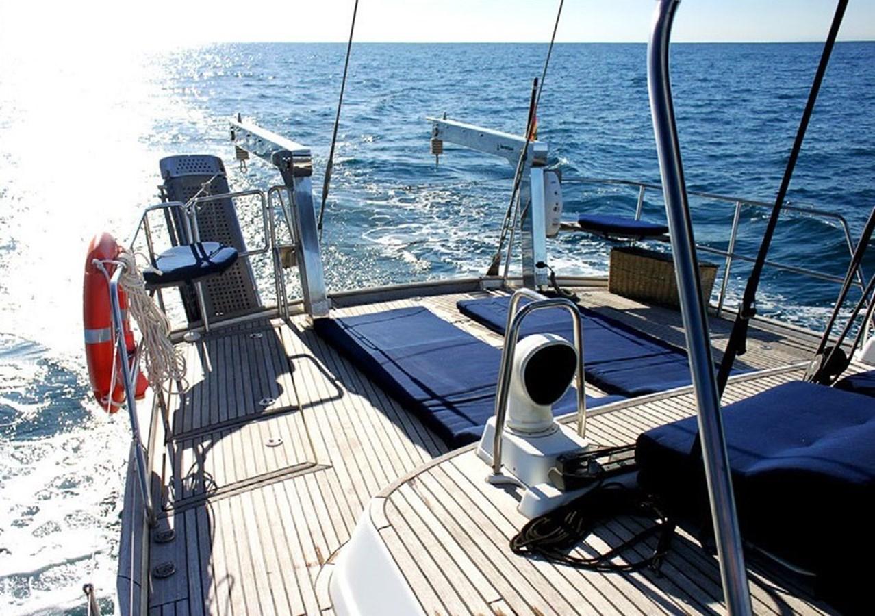 Campeon_Page_2 Pic 4 2006 BENETEAU  Cruising Sailboat 2791985