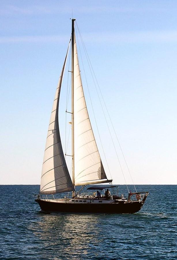 Campeon_Page_4 Pic 1 2006 BENETEAU  Cruising Sailboat 2791987